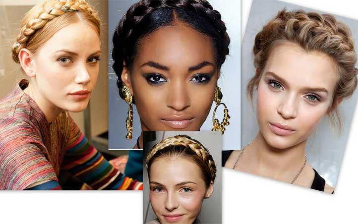 Choosing the Best Braiding Hairstyle