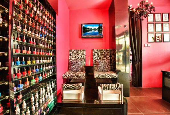 Best Quality Nail Salons