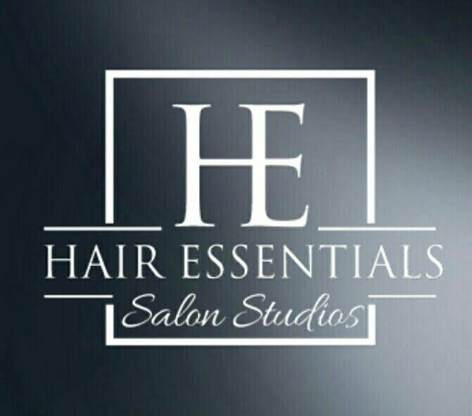 Hair Essentials Salon Studios Logo