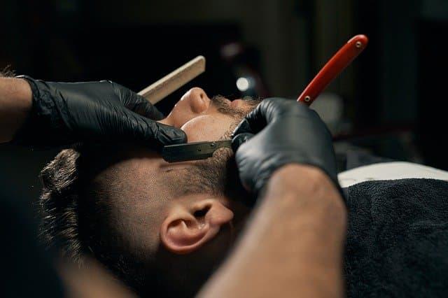 Barber vs. Salon